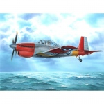 Boulton Paul Sea Balliol T.21 FAA Trainer - Special Hobby...