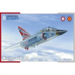 Mirage F.1 B/BE - Special Hobby 1/72