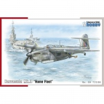 Fairey Barracuda Mk.II Home Fleet - Special Hobby 1/72
