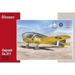 Caproni Ca.311 Foreign Service - Special Hobby 1/72
