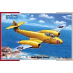Gloster Meteor Mk.4 World Speed Record - Special Hobby 1/72