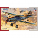 Letov S.328 Slovak National Uprising - Special Hobby 1/72