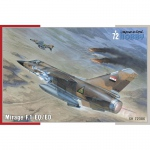 Mirage F.1 EQ/ED - Special Hobby 1/72