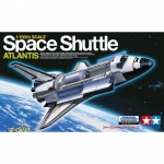 Space Shuttle Atlantis - Tamiya 1/100