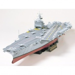 U.S. Aircraft Carrier CVN-65 Enterprise - Tamiya 1/350