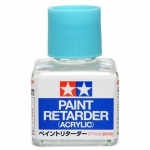 Tamiya Paint Retarder Acrylic (40ml)