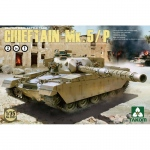 British MBT Chieftain Mk.5/P (2in1) - Takom 1/35