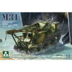 M31 US Tank Recovery Vehicle - Takom 1/35
