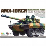 French AMX-1ORCR Tank destroyer
