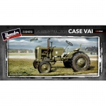 US Army Tractor CASE VAI - Thunder Model 1/35