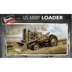 US Army Loader - Thunder Model 1/35