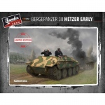 Bergepanzer 38(t) Hetzer Early (Limited Edition) -...