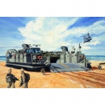 USMC Landing Craft Air Cushion - Trumpeter 1/144
