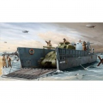 U.S. Navy LCM (3) Landing Craft WW2 - Trumpeter 1/35