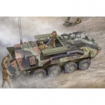 LAV-M Mortar Carrier Vehicle - Trumpeter 1/35