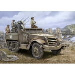 M16 Multiple-Gun Motor Carriage - Trumpeter 1/16