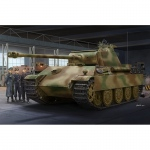 German Panther Ausf.G (late Version) - Trumpeter 1/16