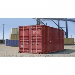 20ft Container - Trumpeter 1/35