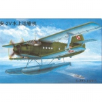 Antonov AN-2 V Colt on Float - Trumpeter 1/72