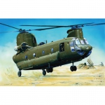 CH-47D Chinook - Trumpeter 1/72