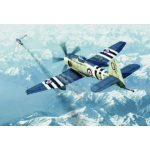 Hawker FB.11 Sea Fury - Trumpeter 1/72