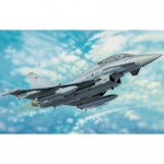EF-2000B Eurofighter Typhoon - Trumpeter 1/32