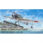 A6M2-N Zero Float Plane - Trumpeter 1/24