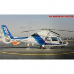 Aerospatiale AS365N2 Dauphin All Nippon Helicopter -...
