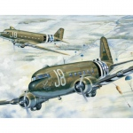 C-47A Skytrain - Trumpeter 1/48