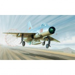 J-7A Fighter - Trumpeter 1/48