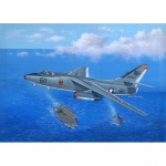 EA-3B Skywarrior Strategic Bomber - Trumpeter 1/48