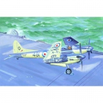 De Havilland Sea Hornet NF.21 - Trumpeter 1/48