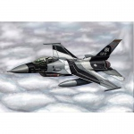 F-16A/C Fighting Falcon Block 15/30/32 - Trumpeter 1/144