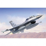 F-16B/D Fighting Falcon Block 15/30/32 - Trumpeter 1/144