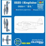 OS2U-1 Kingfisher