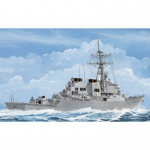 U.S.S. Cole DDG-67 - Trumpeter 1/350
