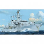 HMS Type 23 Frigate - Montrose (F236) - Trumpeter 1/350