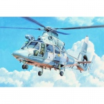 AS565 Panther Helicopter - Trumpeter 1/35