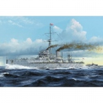 HMS Dreadnought (1907) - Trumpeter 1/350
