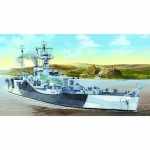 HMS Abercrombie Monitor - Trumpeter 1/350