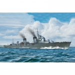 Russian Destroyer Taszkient 1940 - Trumpeter 1/350