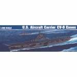 U.S. Aircraft Carrier CV-9 Essex - Trumpeter 1/350