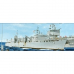 AOE Fast Combat Support Ship USS Detroit (AOE-4) -...