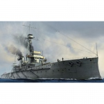 HMS Dreadnought (1907) - Trumpeter 1/700