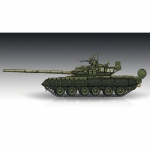 Russian T-80BV MBT - Trumpeter 1/72