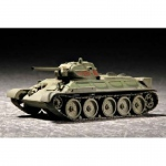 T-34/76 Mod.1942 - Trumpeter 1/72