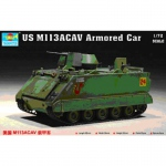 M113 ACAV Armored Car - Trumpeter 1/72