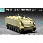 M113 A3 Armored Car - Trumpeter 1/72