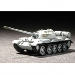 T-55 (Mod.1958) - Trumpeter 1/72