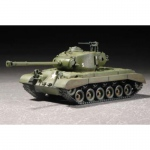 M26A1 Pershing - Trumpeter 1/72
